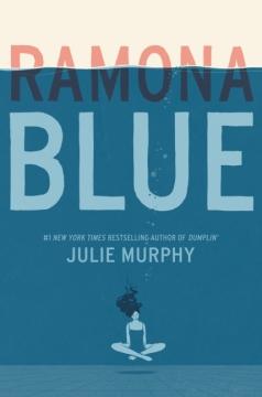 Ramona Blue cover