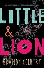 Little & Lion by Brandy Colbert