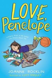 love penelope