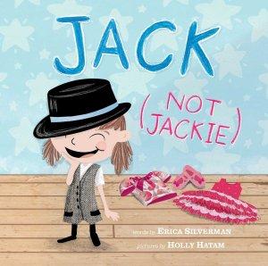 jack not jackie