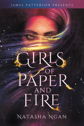 girlsofpaperandfire